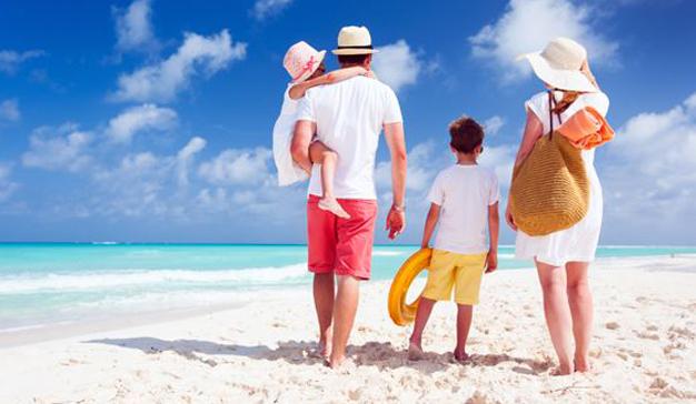 Analizamos las redes sociales de los españoles para conocer sus vacaciones