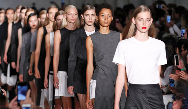 Alibaba apoya la Semana de la Moda de Nueva York