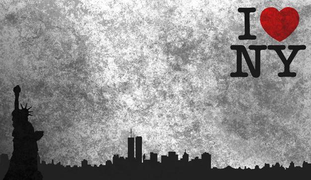 I Love NY: cómo un logo marketero se ha convertido en símbolo de la resiliencia