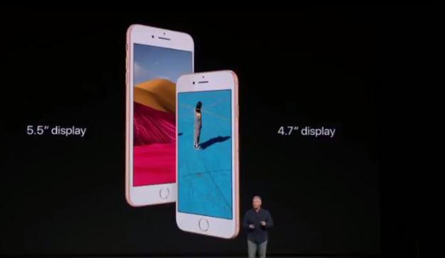 Todos los detalles (y sorpresas) minuto a minuto del gran evento de Apple
