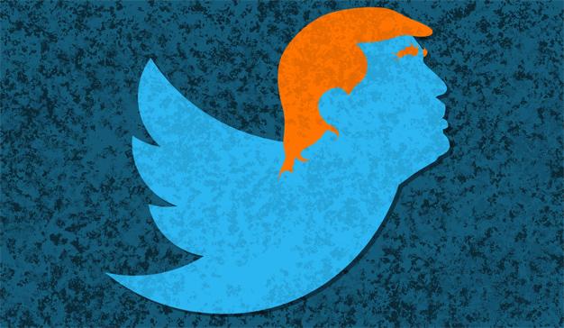 dmexco: Al CEO de Twitter no le temblaría la mano a la hora de cerrar el pico a Trump