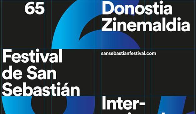 beon. en la 65ª edición del Festival de Cine de San Sebastián