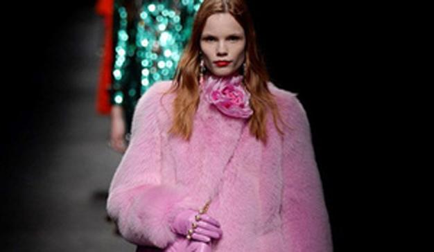 Gucci no incluirá más prendas de piel en sus nuevas colecciones