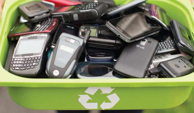 Fairphone es el fabricante de smartphones más sostenible, según Greenpeace