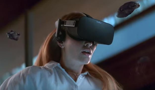 Oculus Rift promociona su realidad virtual con una campaña global dirigida a los gamers