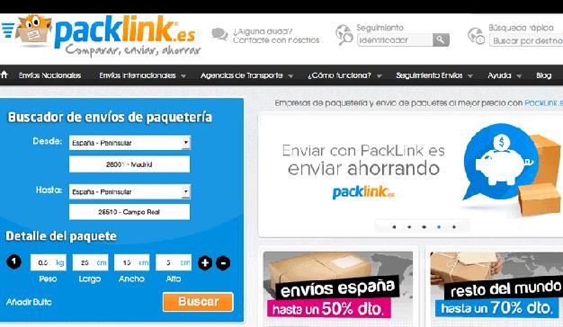Packlink participará una vez más en eShow, como Sponsor Silver