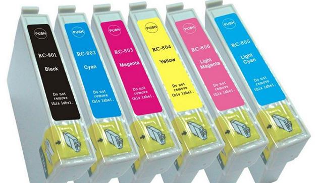 Cartuchos compatibles: una alternativa con buena impresión
