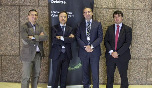 Panda Security y Deloitte sellan una Ciber-Alianza contra Amenazas Avanzadas