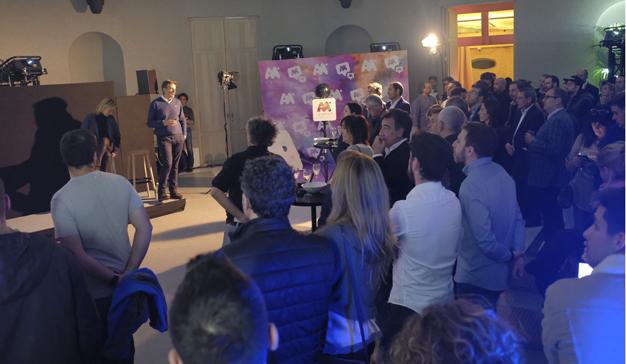 Aramón apuesta por la innovación tecnológica y nuevas actividades para la nueva temporada