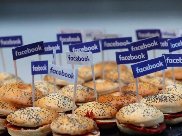 11 cosas (increíbles) con las que Facebook hace inmensamente felices a sus empleados