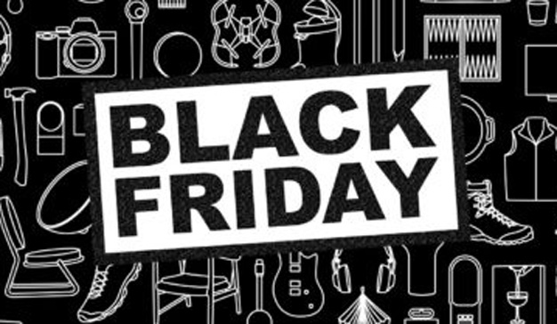 Los españoles gastarán entre 50 y 150 euros en el Black Friday