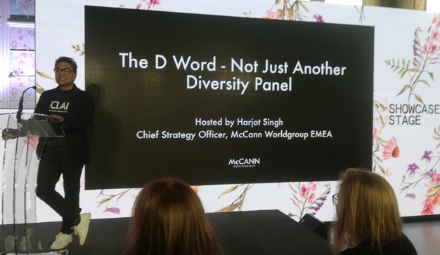 """E. Campbell (Shiloh PR): """"Mi objetivo es que la diversidad avance y que todos tengamos igualdad de condiciones"""""""