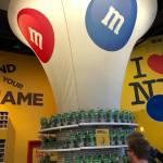 M&M's, experiencia de usuario recubierta de una deliciosa capa de dulce branding