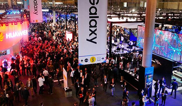 El Mobile World Congress podría irse de Barcelona por la situación política