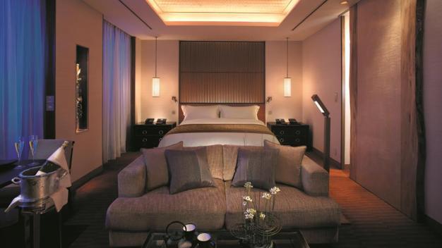 Los 8 mejores hoteles tecnológicos del mundo