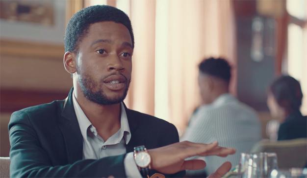 """El pegadizo rap de este spot le convencerá de reemplazar el """"cash"""" por el plástico (de la tarjeta)"""