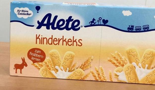 """Estas (azucaradas) galletas para bebés se llevan el premio al mayor """"bulo"""" marketero del año"""