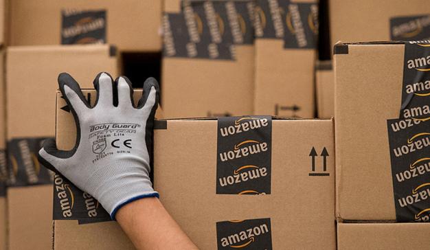 IPG Mediabrands retiene la cuenta global de medios de Amazon de 1.000 millones de dólares