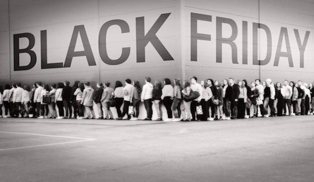 10 productos tecnológicos con los que comenzar ahorrando en la semana del Black Friday