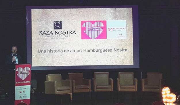 Raza Nostra o cómo enamorar bajo el triunvirato de artesanía, innovación y calidad