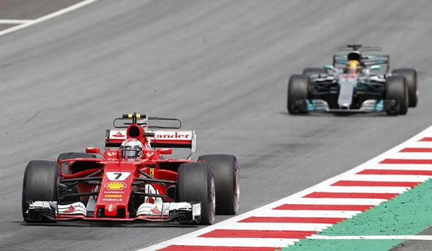 La Fórmula 1 tendrá su propia agencia de medios global