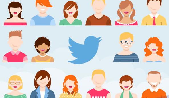 El 62% de los usuarios de Twitter quieren interactuar más con las marcas