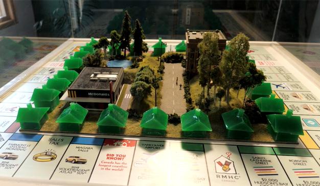 El Monopoly más ecológico llega a McDonald's en Canadá