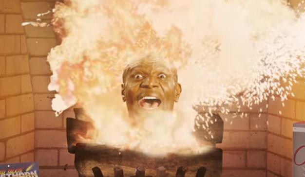 """Old Spice lanza una rara y explosiva campaña navideña con olor a """"remake"""""""