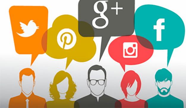 Las redes sociales son una herramienta habitual para el 70% de los periodistas