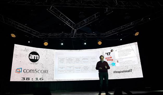 Mito o realidad: ¿puede el data inspirar a la creatividad?