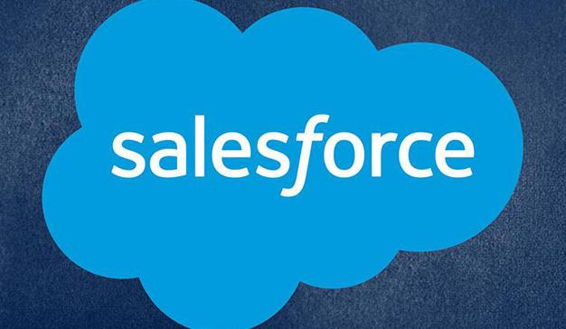 Salesforce usará la plataforma Google Cloud para una expansión internacional