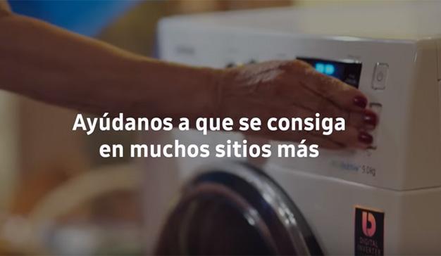 """""""Ya no hay excusas"""", la nueva campaña de Samsung para concienciar sobre la igualdad doméstica"""