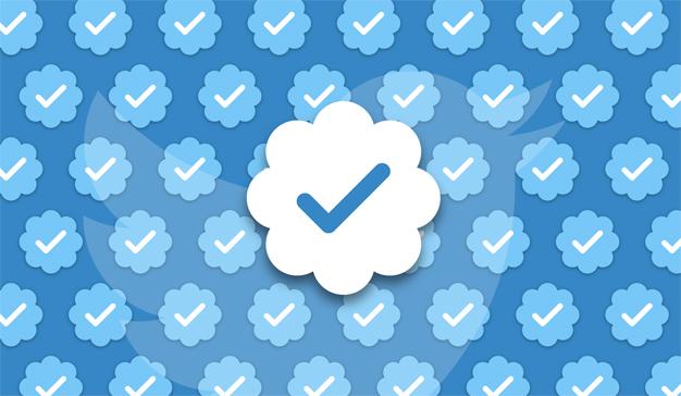 Twitter impedirá, por el momento, que sus cuentas sean verificadas
