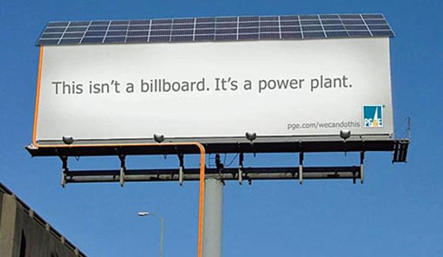 Las vallas publicitarias podrían ser las grandes aliadas de la publicidad