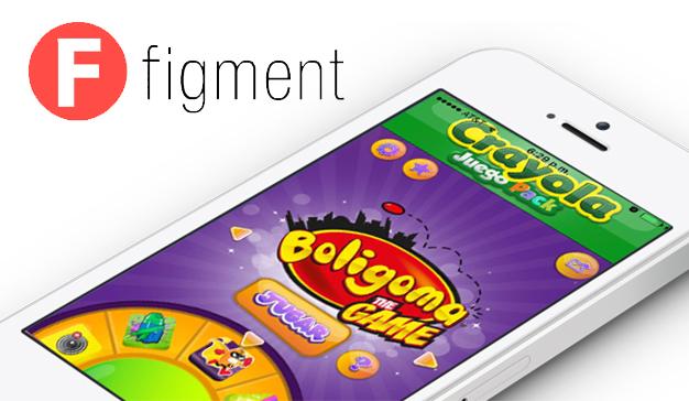 Crayola Juego Pack: una app mexicana con las mejores tecnologías ...