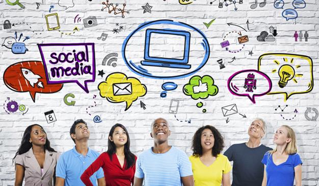 La Generación Z, más activa en redes sociales que los Millenials