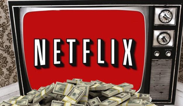 La reforma tributaria de Trump permite a Netflix aumentar el salario de sus directivos