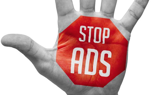La mayoría de sitios web ya está tomando medidas contra los bloqueadores de anuncios