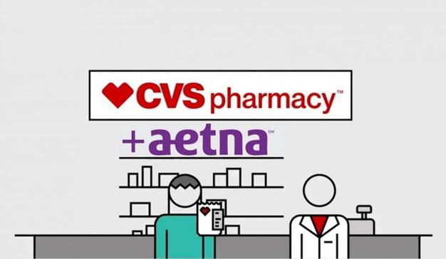 """La cadena de farmacias CVS y la aseguradora Aetna se """"casan"""" por 69.000 millones de dólares"""