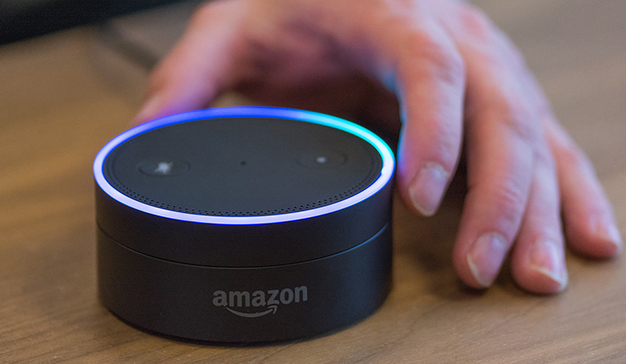 Cada vez más consumidores utilizan Alexa para comprar