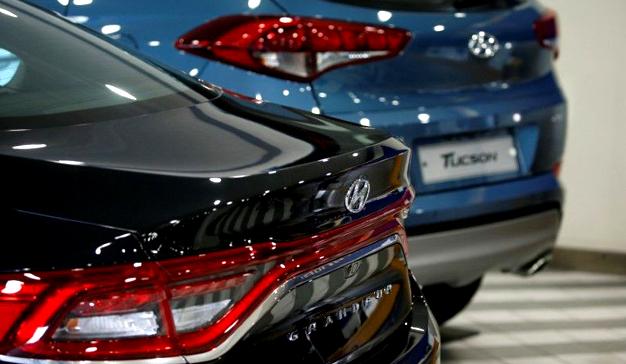 Los coches de Kia y Hyundai contarán con asistentes de inteligencia artificial