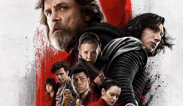 """Disney, y la destreza a la hora de manejar la """"fuerza"""" del marketing en Star Wars"""