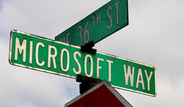 """Microsoft """"reformatea"""" su suculenta cuenta global de medios"""