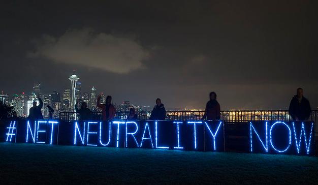 La Administración Trump pone en peligro la neutralidad de la red