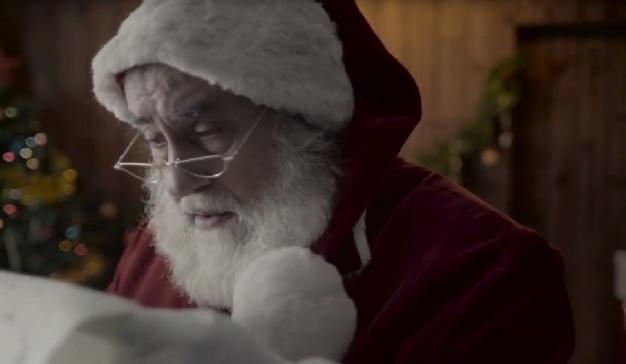 Fnac ayudará a Papá Noel a averiguar quién ha sido bueno este año