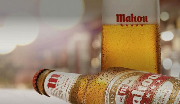 Mahou, la familia de cervezas española más premiada en 2017