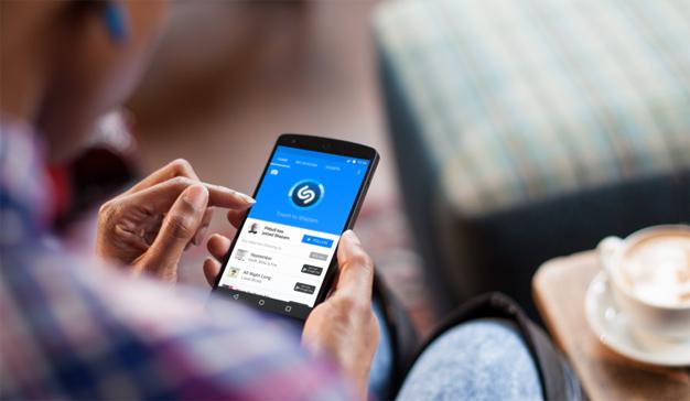 Apple tiene a punto de caramelo la compra de Shazam por 400 millones de dólares