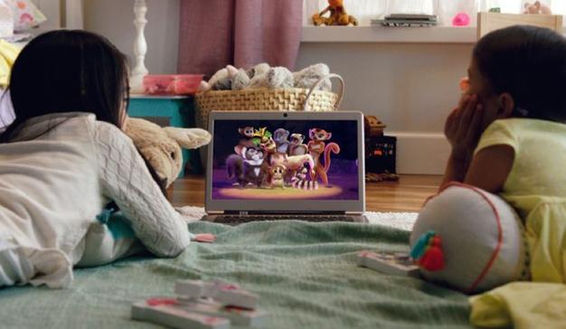 La guerra entre las plataformas de streaming por el contenido infantil ya está aquí