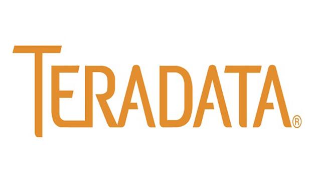 Teradata muestra de manera creativa la información empresarial  con gráficos analíticos
