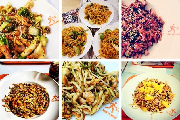 Estos han sido los 10 platos más pedidos a domicilio por los españoles en 2017